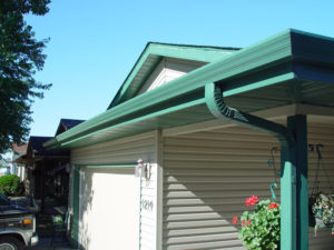 Gutter Installation St. Cloud MN