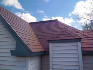 Metal Roofing St. Cloud MN