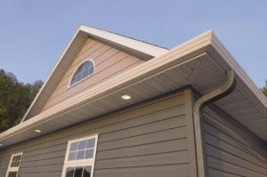 Seamless Gutters Albany MN
